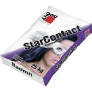 Baumit StarContact ragasztó EPS, EPS Grafit, XPS, Homlokzati kőzetgyapot ragasztásához - 25kg/zsák