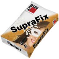 Baumit SupraFix ragasztó OSB-hez és bitumenes vízszigeteléshez - 25kg/zsák
