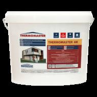 THERMOMASTER AKRIL vékonyvakolat  - 25kg/vödör