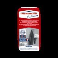 THERMOMASTER FIX PREMIUM ragasztó homlokzati EPS ragasztáshoz - 25kg/zsák
