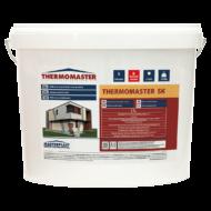 THERMOMASTER SZILIKON kötőanyagú homlokzati vékonyvakolat  - 25kg/vödör