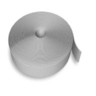 Dilatációs szalag 10mm vastag - 50m/tekercs