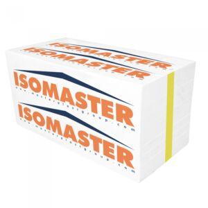 ISOMASTER EPS 100 lépésálló hungarocell 2cm - 20 cm