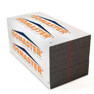 ISOMASTER EPS 80 Grafitos szigetelés homlokzatra -- 2 - 26 cm