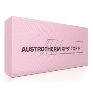 Austrotherm XPS TOP P GK lábazati xps lap lábazat szigeteléséhez