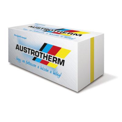 Austrotherm EPS 100 lépésálló hungarocell szigetelő lemez -- 1 cm