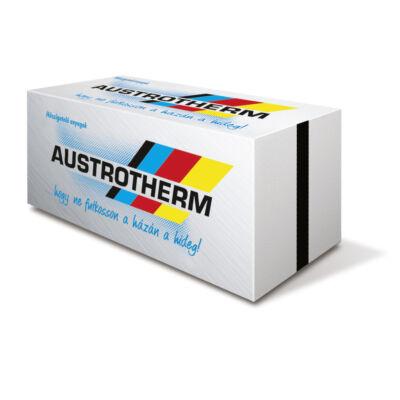 Austrotherm EPS 150 lépésálló hungarocell szigetelő lemez -- 20 cm