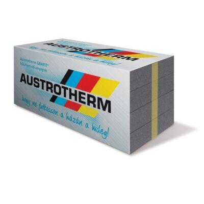 Austrotherm EPS GRAFIT 100 lépésálló hungarocell -- 10 cm