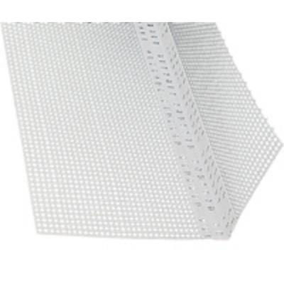 Baumit műanyag élvédő üvegszövettel 2,5m/szál