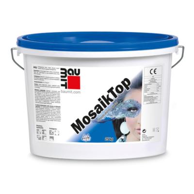 Baumit MosaikTop lábazati vakolat -- 25kg/vödör