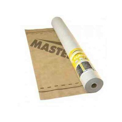 Mastermax Classic 120g/m2 páraáteresztő tetőfólia 75m2/tekercs