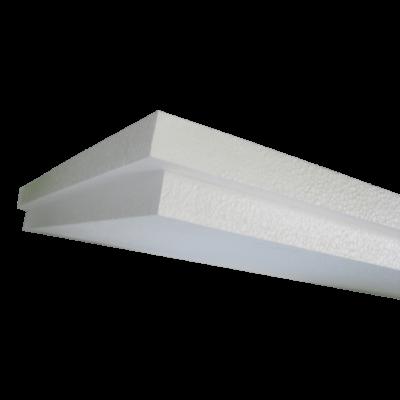 ISOMASTER EPS-L H-80 lépcsős élképzésű hungarocell hőszigetelő lemez