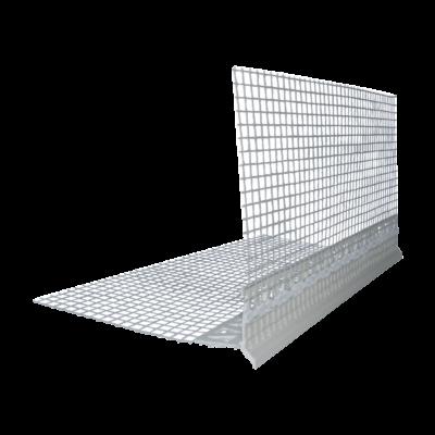 Thermomaster Műanyag hálós balkonprofil 2,5fm/szál