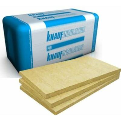 KNAUF FKD-N 0,034 homlokzati  kőzetgyapot 8 cm -- 3m2 / csomag