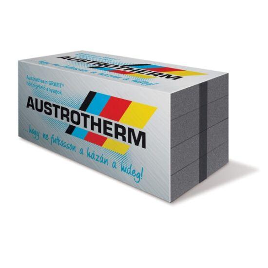 Austrotherm EPS GRAFIT 150 lépésálló hungarocell -- 10 cm