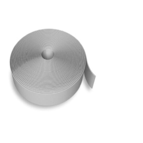 Dilatációs szalag 10mm vastag - 25m/tekercs