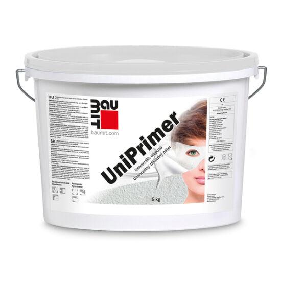 Baumit UniPrimer alapozó - 5kg/vödör