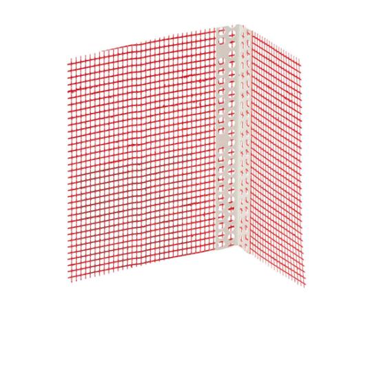 Baumit hálós élvédő 2,5m/szál