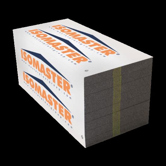ISOMASTER EPS 100 G Grafitos lépésálló hungarocell -- 18cm