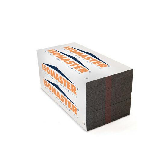 ISOMASTER EPS 80 Grafitos szigetelés homlokzatra -- 16 cm