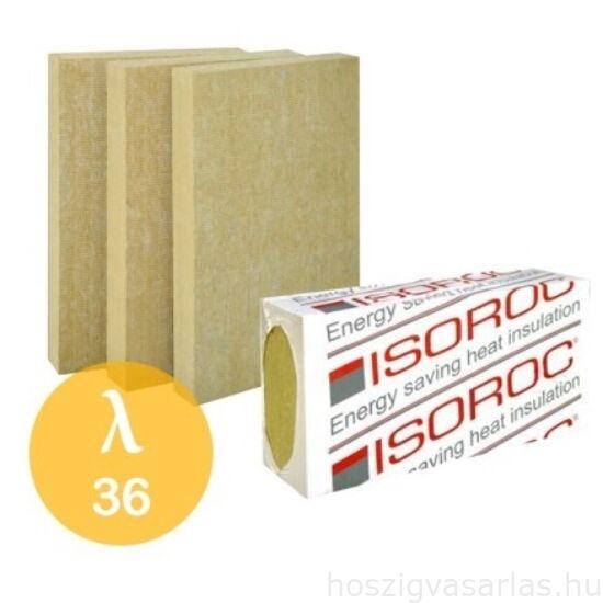 Isoroc Isofas 0,036 homlokzati vakolható kőzetgyapot -- 5cm